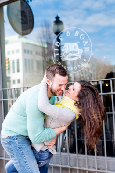 Engagement Photographers Moncton, New Brunswick