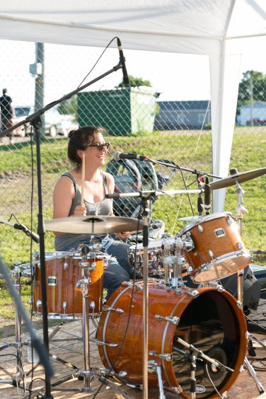 Band Photographer Moncton