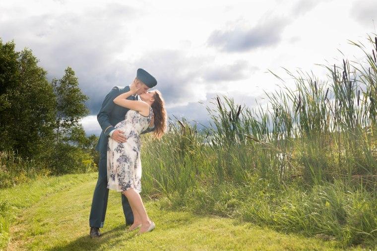 Maternity photographer Moncton