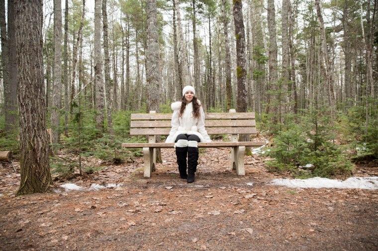 Portait Photographer Moncton New Brunswick