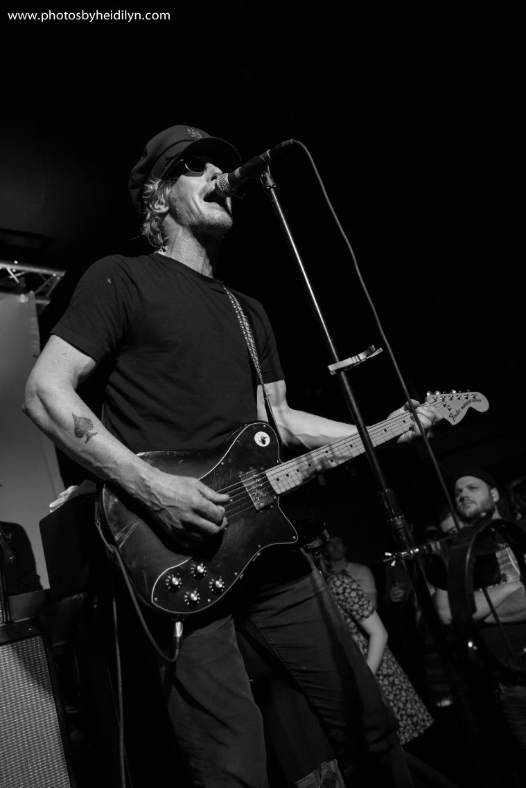 live music photographer Moncton