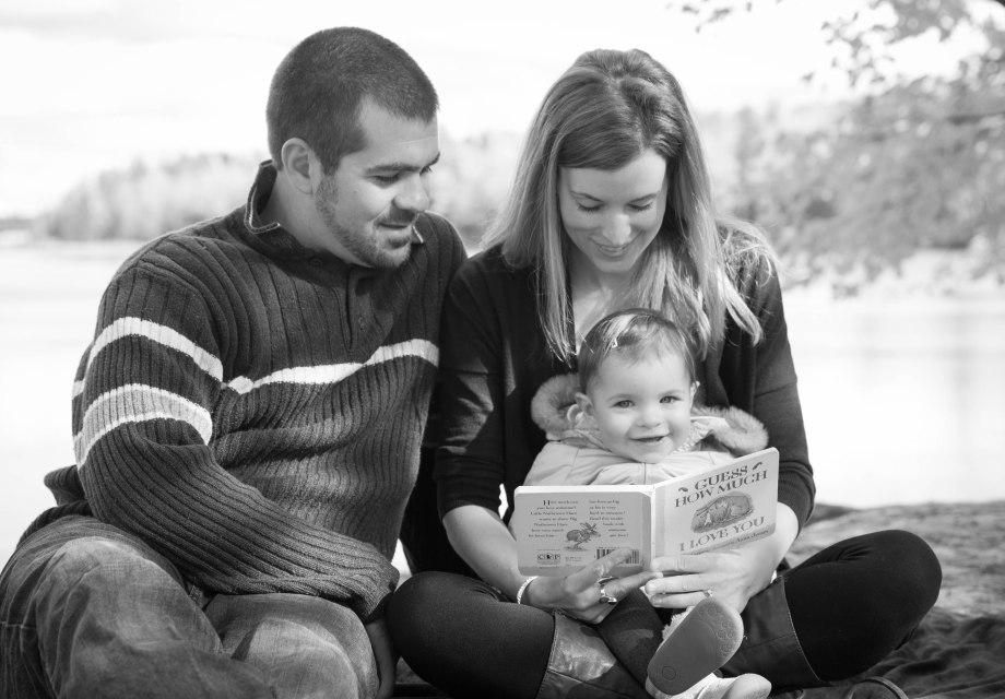 Moncton Family Photographer Photos by Heidi-Lyn