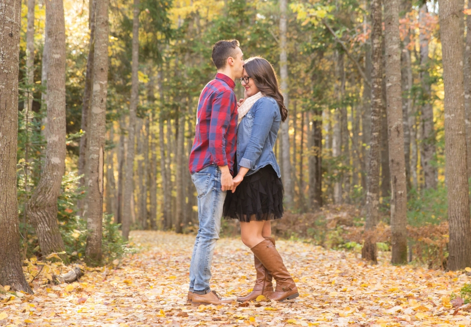 Moncton Engagement Photographer Photos by Heidi-Lyn